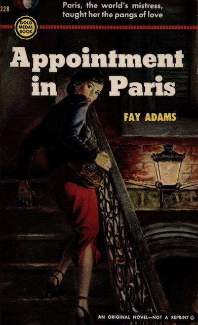 appointment-in-paris