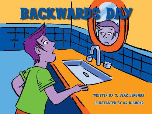 backwardsday