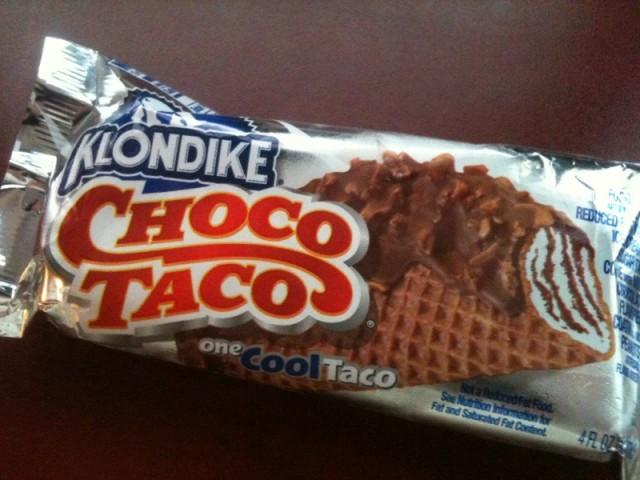 choco-taco