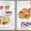 Dear Queer Diary: Food Journaling, Glorious Food Journaling
