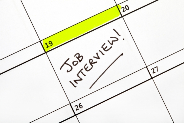 Only if you left your Autostraddle internship off your CV... via Shutterstock