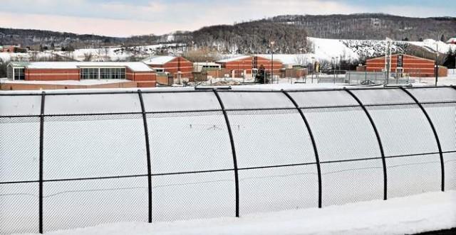 The Juvenile Training School via the New Haven Register
