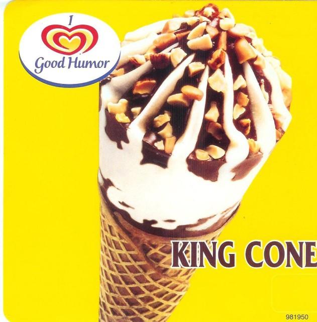 king-cone