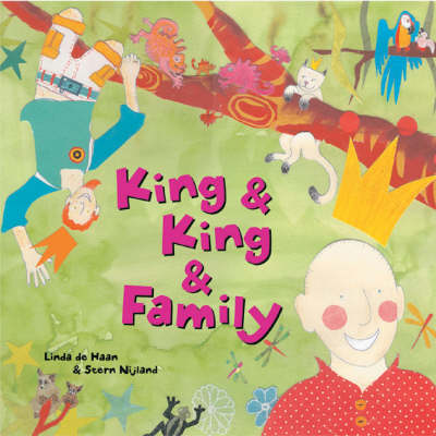 kingandkingandfamily