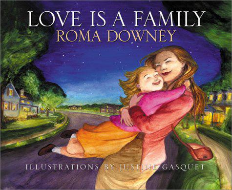 loveisafamily
