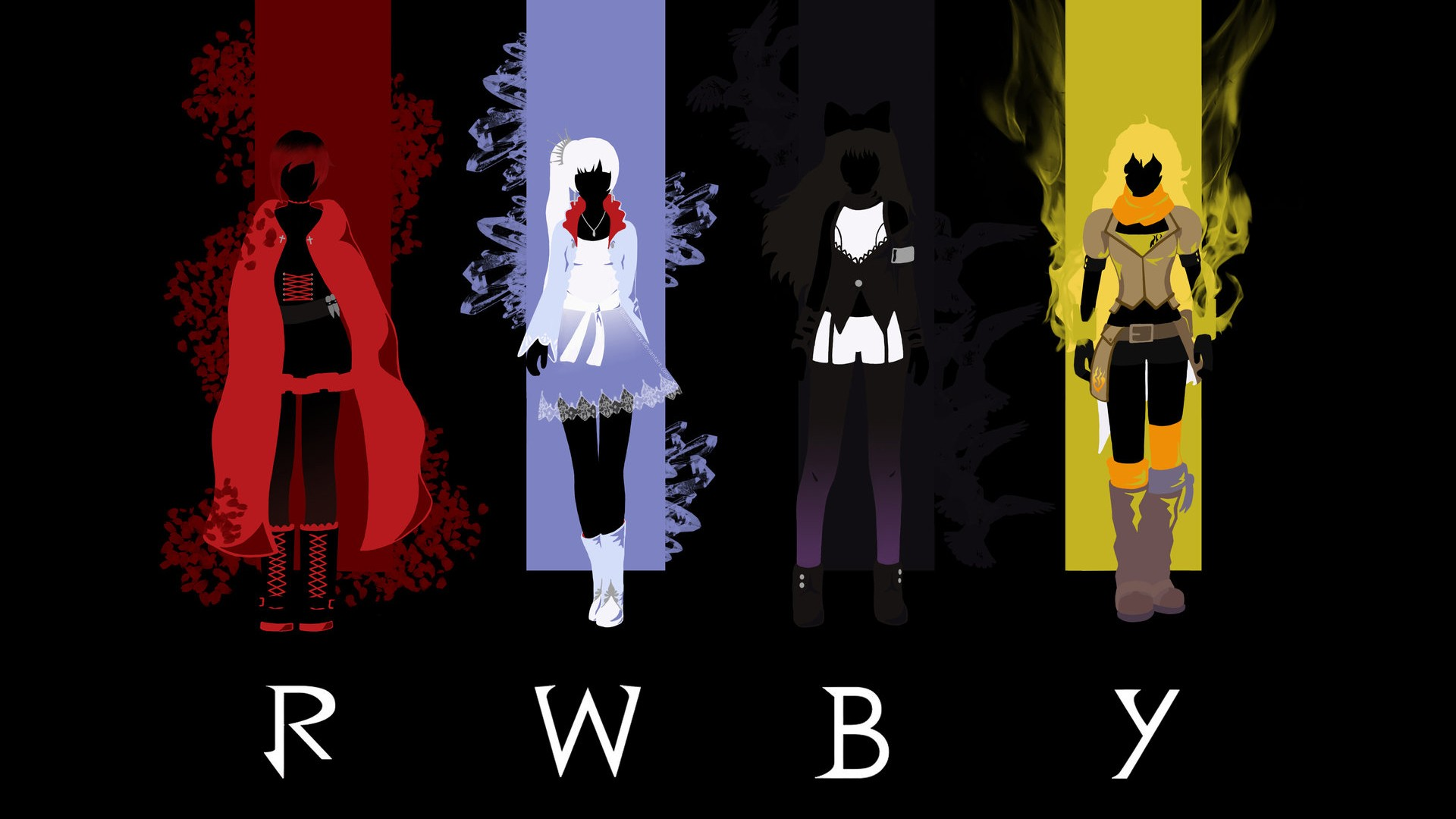Q-Taku: Animesque Web Series RWBY is Everything Wrong With