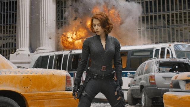 Yes, Black Widow is awesome in The Avengers, but just give her her own damn movie already!