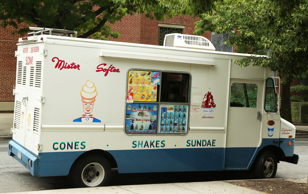 Top Ten Ice Cream Bars You D Run After A Truck To Put In