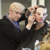 "Out Makeup Artist Lends Some Gay to SyFy's ""Face Off"""