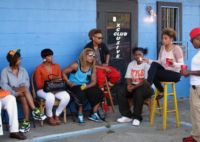 L Word Mississippi via Showtime