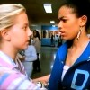Rhymes With Witches: Original Degrassi Mean Girl, Tabi