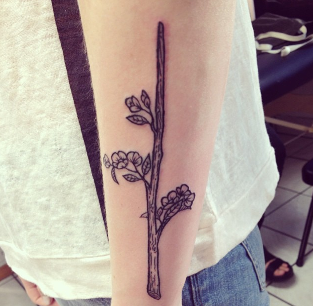 Katherine_Ace_of_wands_tarot_tattoo