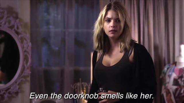 The unfortunate side-effect of door-play
