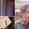 Dear Queer Diary: Two Journalers are Twice as Nice