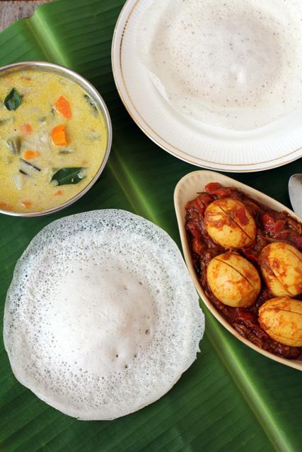 via Sailu's Kitchen