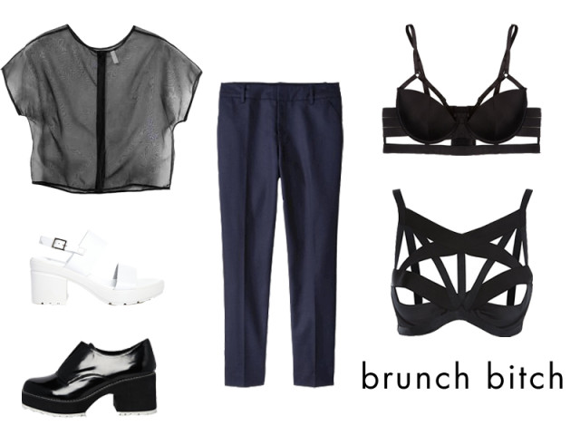 brunch bitch