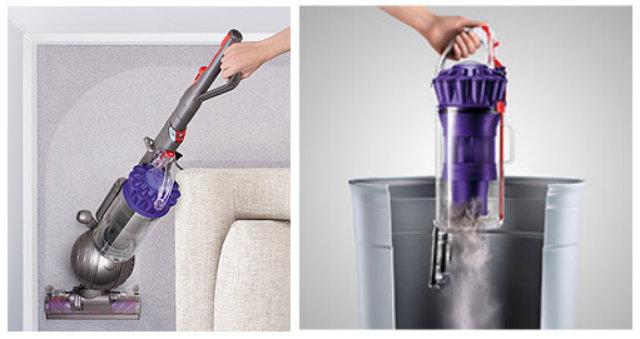 We call this vacuum porn. (via Dyson)