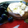 The Casual Monger: How to Make Simple Herbed Yogurt Cheese