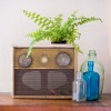 Make A Thing: Vintage Radio Planter