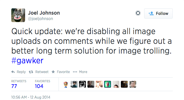 johnsontweet