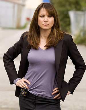 Top 11 Gayest Things Lucy Lawless Has Participated In