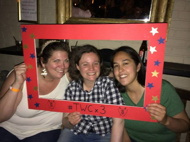 via The Welcoming Committee queer takeovers are patriotic!