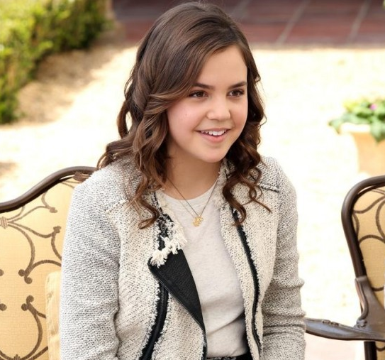 I'm 13, but I dress like I'm a 63 year old Senator's wife. Don't you like my jacket? Don't you want one just like it? TAKE MY JACKET, CALLIE!!!. (via The Fosters)