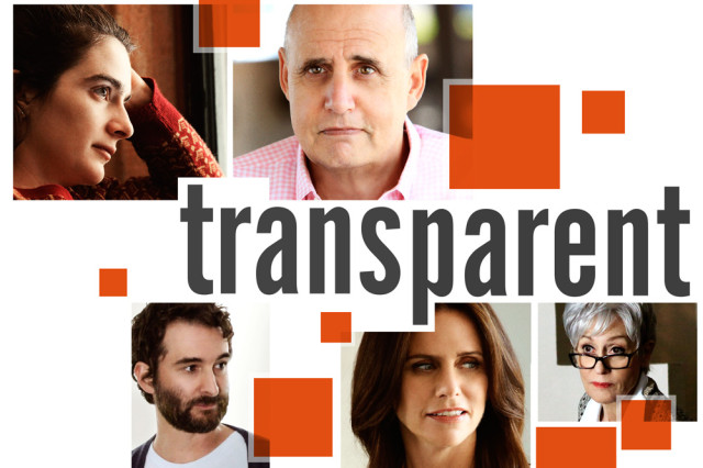 The main cast of Transparent via Hitflix