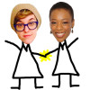 BREAKING: Samira Wiley and Lauren Morelli Are Lesbianing Together