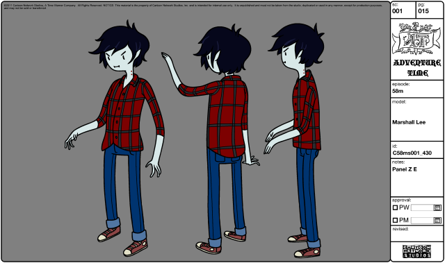 Character Design Adventure Time : Nerd couture dress like marceline the vampire queen