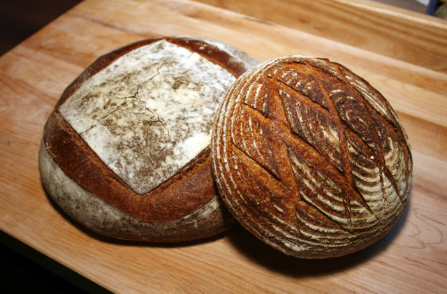 feature sourdough