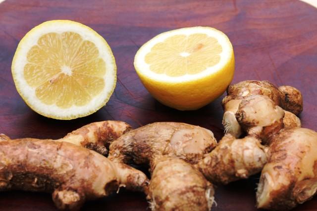 lemon-and-ginger