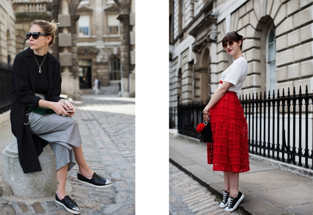 lfw ss2015 street style from sart