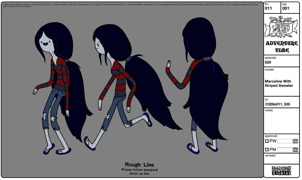 Character Design Adventure Time : Nerd couture dress like marceline the vampire queen