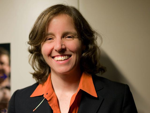 FYI, this is Megan Smith. Via Re/code