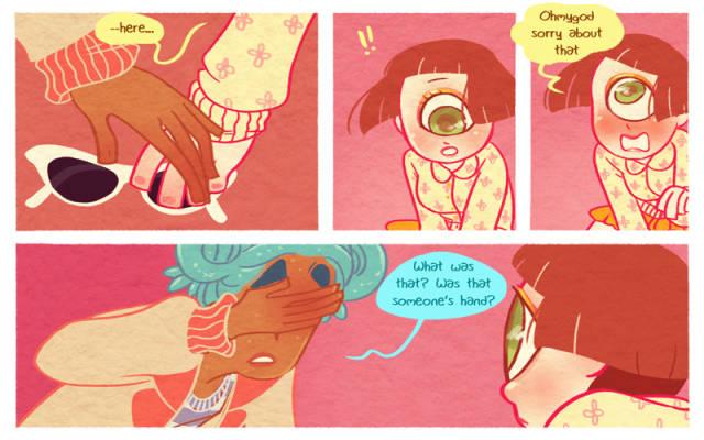 Monster Pop! by Maya Kern