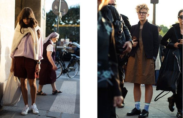 pfw ss2015 street style from sart