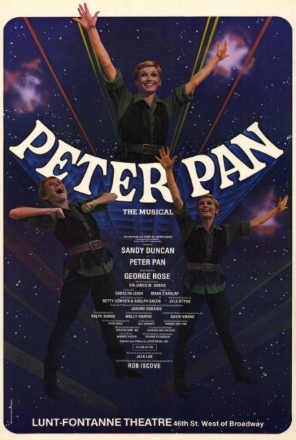 sandy-duncan-as-peter-pan