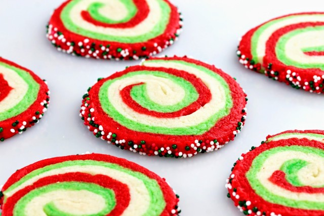 45 Festive Cookie Recipes To Kickstart Your Holiday Cheer Autostraddle