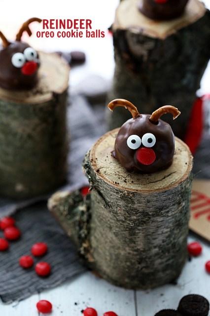 36-Oreo-cookie-balls-Reindeer