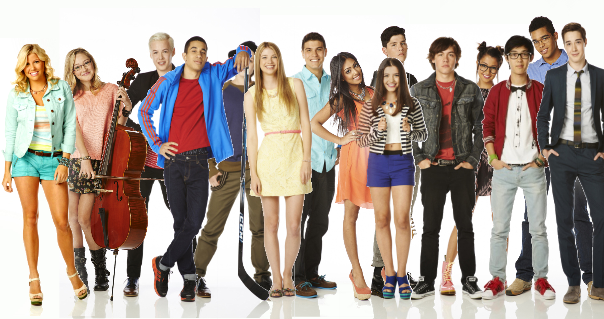 Degrassi season 14 episode 22 online dating 2