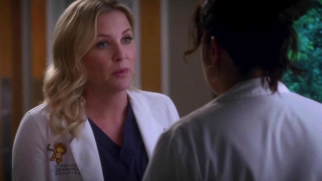 But like you never even liked pickles before, and now you want me to believe that you spent the night dealing with pickles? Just tell me her name, Callie, dammit.