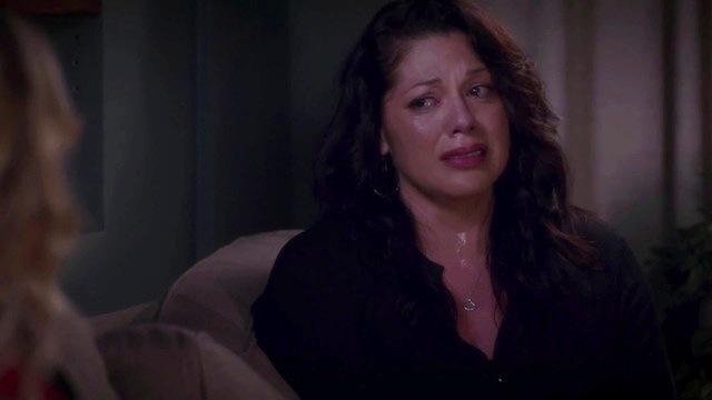 Callie La Mega Badass Bisexual Babe cries like a glorious angel sent from heaven.