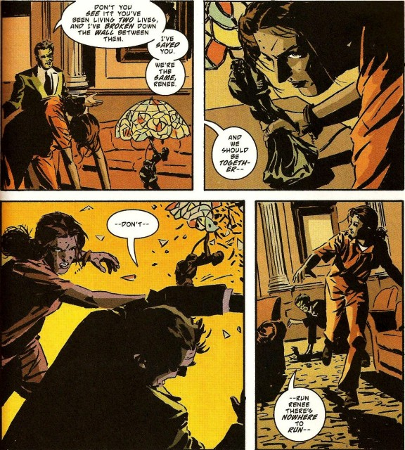 Gotham-Central-10-2003