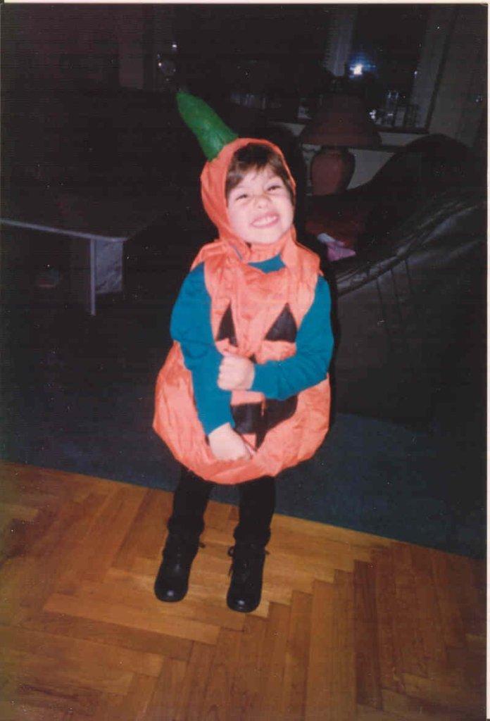 Halloween 97