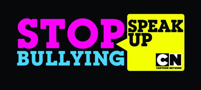 Stop Bullying, Speak Up