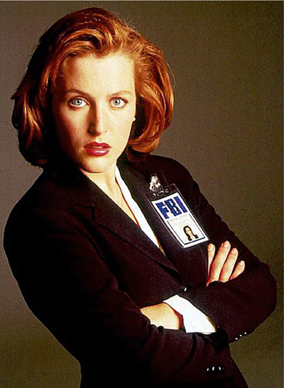 Top Five Gillian Anderson Inspired Halloween Costumes Autostraddle
