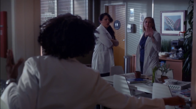 Excuse, I don't mean to be rude but Calzona is processing.