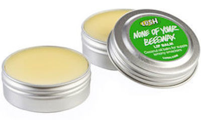 lushbeeswax