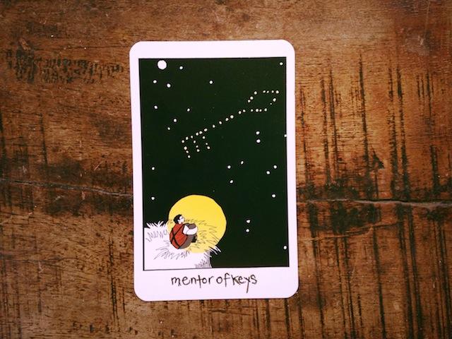 mentor-of-keys-collective-tarot-card